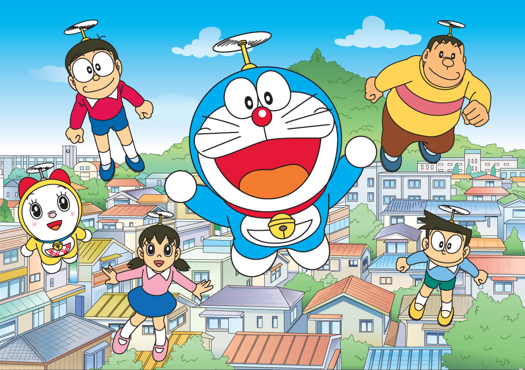 Doraemon Games To Play Doraemon Fishing Game - Life Style Blogs